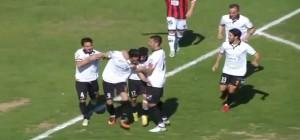 Messina – Taranto 3 – 1
