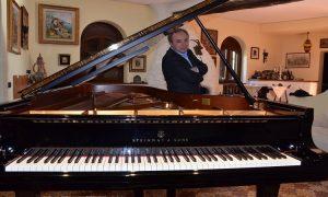 Taormina Arte: fine settimana nei più bei teatri siciliani all'insegna della musica, del teatro e dei giochi d'acqua.