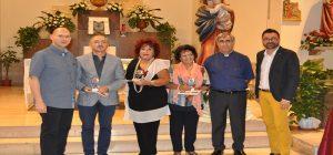"""Premio Internazionale di Poesia  """"Maria, Madre del Buon Cammino"""", i vincitori della IX edizione"""