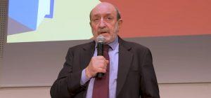 Il filosofo Umberto Galimberti ospite dell'Ateneo messinese