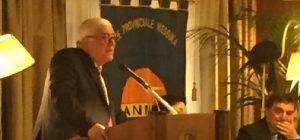Il Dott. Tomasello confermato Presidente Provinciale ANMIC