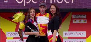 Brandon McNulty si aggiudica il Giro di Sicilia