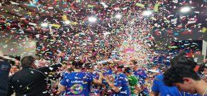 Volley – Grande successo della 51^edizione del Trofeo dei Territori
